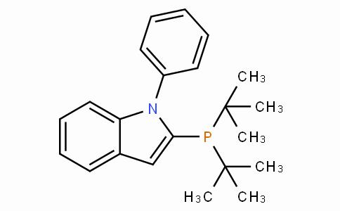 SC11197 | N-Phenyl-2-(di-t-butylphosphino)indol