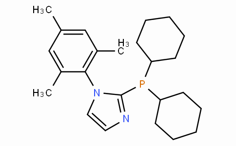 SC11204 | 1-(2,4,6-Trimethylphenyl)-2-(dicyclohexylphosphino)imidazole
