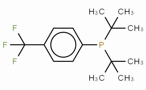 SC11213 | 1228182-34-0 | ((4-Trifluoromethyl)phenyl)di-tert-butylphosphine
