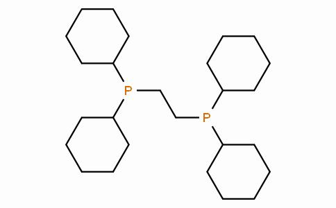 SC11233 | 23743-26-2 | 1,2-Bis(dicyclohexylphosphino)ethane