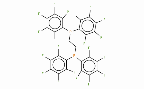 SC11244 | 1,2-Bis(dipentafluorophenylphosphino)ethane