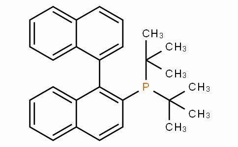 SC11283 | racemic-2-Di-t-butylphosphino-1,1'-binaphthyl