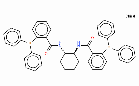 (1S,2S)-(-)-1,2-Diaminocyclohexane-N,N'-bis(2'-diphenylphosphinobenzoyl)