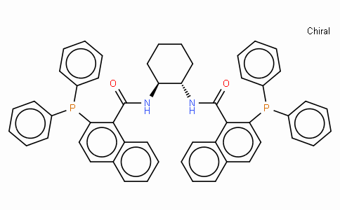 SC11306 | (1S,2S)-(-)-1,2-Diaminocyclohexane-N,N'-bis(2-diphenylphosphino-1-naphthoyl)