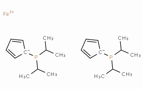 SC11315 | 97239-80-0 | 1,1'-Bis(di-i-propylphosphino)ferrocene
