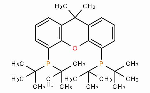 SC11340 | 9,9-Dimethyl-4,5-bis(di-t-butylphosphino)xanthene