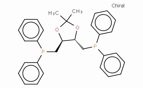 SC11348 | 37002-48-5 | (4S,5S)-(+)-4,5-Bis(diphenylphosphinomethyl)-2,2-dimethyl-1,3-dioxolane