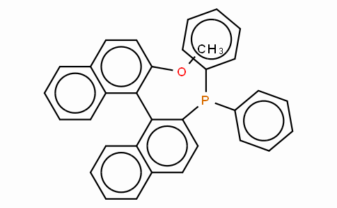 (R)-(+)-2-(Diphenylphosphino)-2'-methoxy-1,1'-binaphthyl