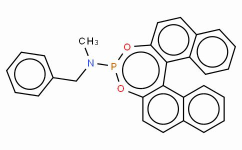 SC11360 | (S)-(+)-(3,5-Dioxa-4-phospha-cyclohepta[2,1-a;3,4-a']dinaphthalen-4-yl)benzyl(methyl)amine