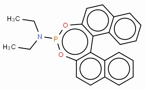SC11366 | (S)-(+)-(3,5-Dioxa-4-phospha-cyclohepta[2,1-a;3,4-a']dinaphthalen-4-yl)diethylamine
