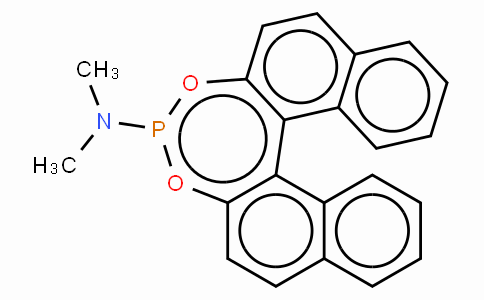 (R)-(-)-(3,5-Dioxa-4-phospha-cyclohepta[2,1-a;3,4-a']dinaphthalen-4-yl)dimethylamine