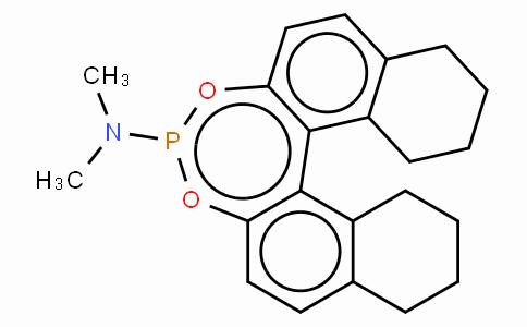 SC11378 | 389130-06-7 | (S)-(+)-(8,9,10,11,12,13,14,15-Octahydro-3,5-dioxa-4-phospha-cyclohepta[2,1-a;3,4-a']dinaphthalen-4-yl)dimethylamine