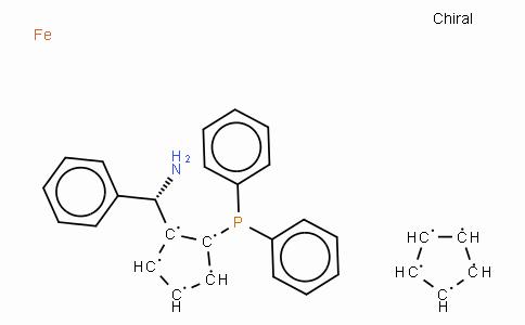 SC11438 | (S)-(+)-1-[(R)-2-(Diphenylphosphino)ferrocenyl]benzylamine