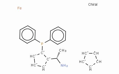 SC11449 | 607389-84-4 | (R)-1-((S)-2-Diphenylphosphino)ferrocenylethylamine
