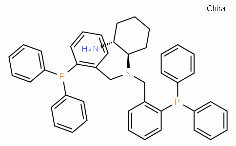 SC11478 | (1R,2R)-N,N-Bis[2-(diphenylphosphino)benzyl]cyclohexane-1,2-diamine
