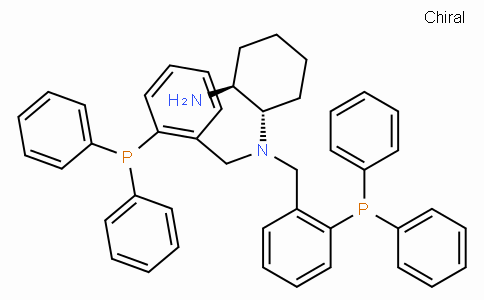 SC11480 | (1S,2S)-N,N-Bis[2-(diphenylphosphino)benzyl]cyclohexane-1,2-diamine