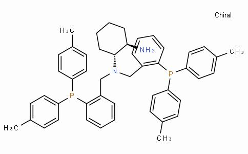 SC11482 | (1R,2R)-N,N-Bis[2-(di-p-tolylphosphino)benzyl]cyclohexane-1,2-diamine
