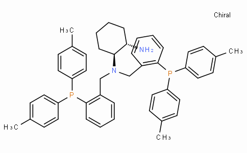 SC11485 | (1S,2S)-N,N-Bis[2-(di-p-tolylphosphino)benzyl]cyclohexane-1,2-diamine
