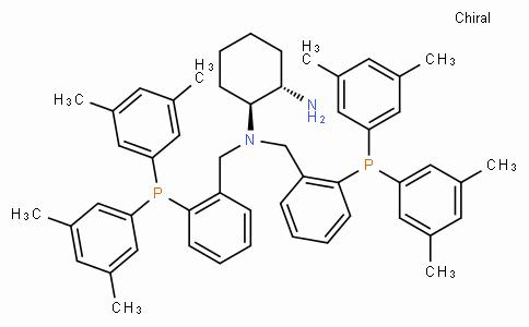 SC11490 | (1S,2S)-N,N-Bis{2-[bis(3,5-dimethylphenyl)phosphino]benzyl}cyclohexane-1,2-diamine