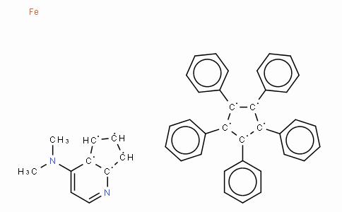 SC11495 | 187682-64-0 | (R)-(+)-4-Dimethylaminopyrindinyl(pentaphenylcyclopentadienyl)iron