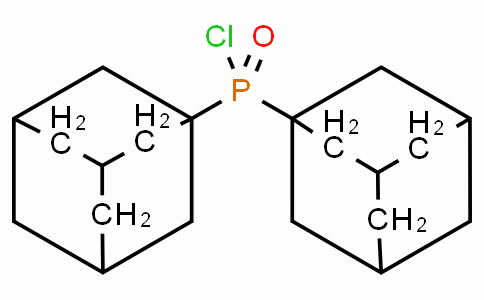 SC11518 | 126683-99-6 | Di-1-adamantylphosphinic chloride