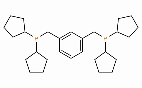 SC11541 | 1,3-Bis(dicyclopentylphosphinomethyl)benzene