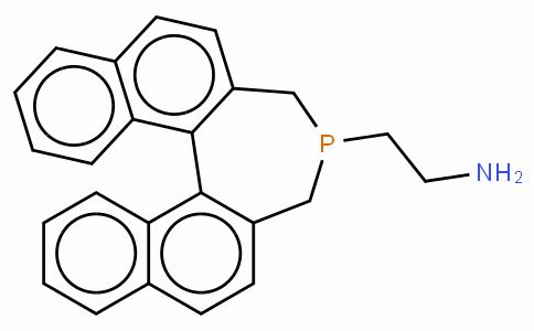 SC11553 | 2-[(11bR)-3,5-dihydro-4H-dinaphtho[2,1-c:1',2'-e]phosphepin-4-yl]ethyl]amine