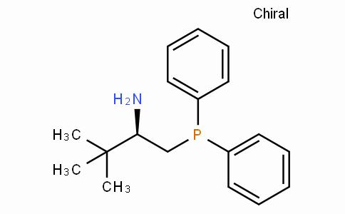 SC11576 | (R)-1 - (二苯基膦基)-2 - 氨基-3,3 - 二甲基丁烷
