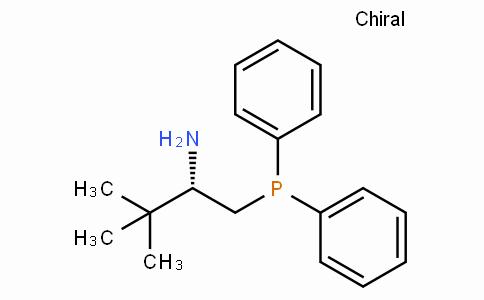 SC11579 | (S)-1-(二苯基膦基)-2-氨基-3-二甲基丁烷