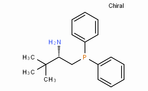 SC11579 | 286454-86-2 | (S)-1-(Diphenylphosphino)-2-amino-3,3-dimethylbutane