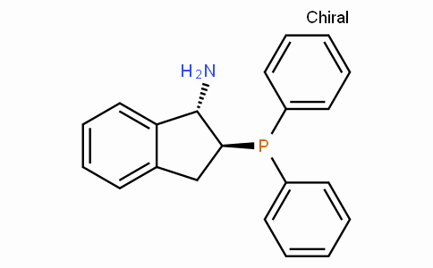 SC11590 | (1S,2S)-2-(Diphenylphosphino)-2,3-dihydro-1H-inden-1-amine