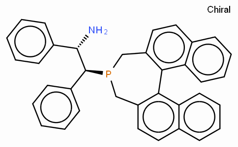 SC11591 | 1092064-02-2 | (1S,2S)-2-[(4R,11bS)-3,5-dihydro-4H-dinaphtho[2,1-c:1',2'-e]phosphepin-4-yl]-1,2-diphenylethanamine