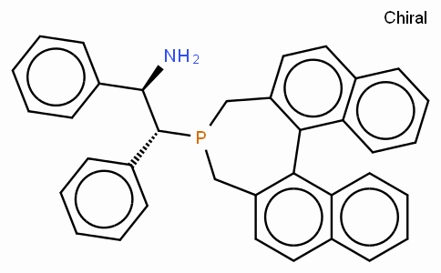 SC11594 | (1R,2R)-2-[(4S,11bR)-3,5-dihydro-4H-dinaphtho[2,1-c:1',2'-e]phosphepin-4-yl]-1,2-diphenylethanamine