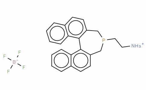 SC11628 | 2-[(11bR)-3,5-dihydro-4H-dinaphtho[2,1-c:1',2'-e]phosphepin-4-yl]ethaminium tetrafluorborate