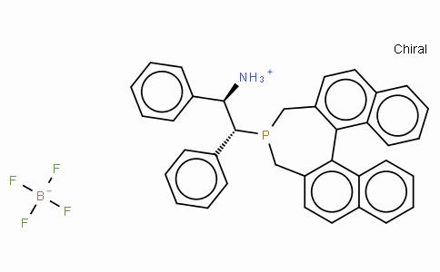 SC11633 | (1R,2R)-2-((4S,11bR)-3H-dinaphtho[2,1-c:1',2'-e]phosphepin-4(5H)-yl)-1,2-diphenylethanaminium tetrafluoroborate