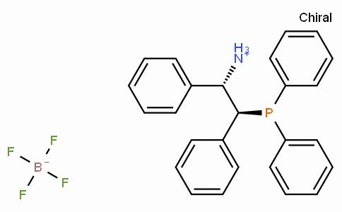 SC11650 | (1S,2S)-2-(Diphenylphosphino)-1,2-diphenylethylaminium tetrafluoroborate