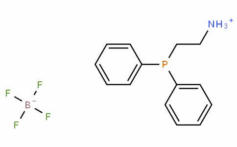 SC11669 | 2-(Diphenylphosphino)ethanaminium tetrafluoroborate
