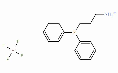 SC11681 | 3-(Diphenylphosphino)propylammonium tetrafluoroborate