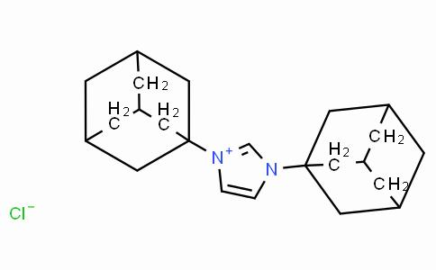 SC11689 | 131042-78-9 | 1,3-Bis(1-adamantyl)imidazolium chloride