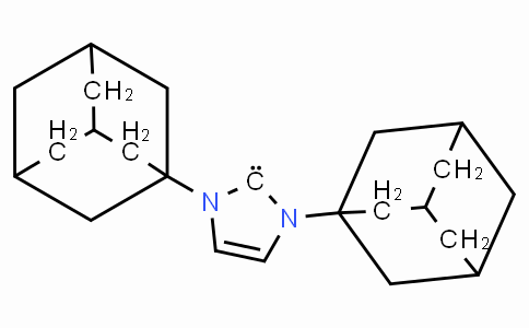 SC11691 | 131042-77-8 | 1,3-Bis(1-adamantyl)imidazol-2-ylidene