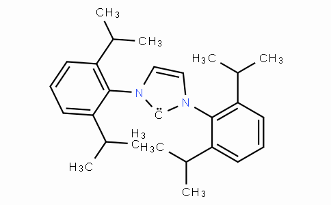 SC11694 | 244187-81-3 | 1,3-Bis(2,6-di-i-propylphenyl)imidazol-2-ylidene