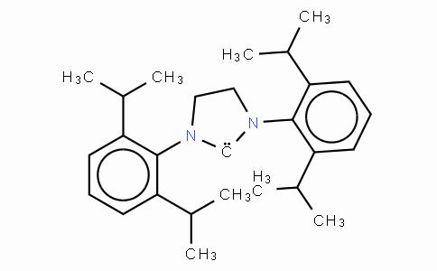 SC11696 | 258278-28-3 | 1,3-Bis(2,6-di-i-propylphenyl)-4,5-dihydroimidazol-2-ylidine