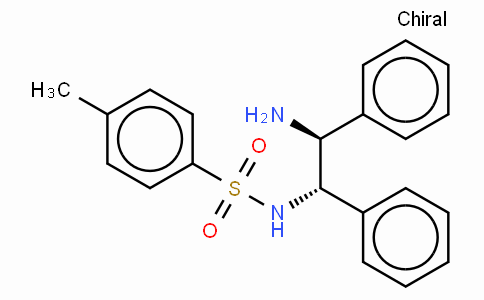 SC11720 | 167316-27-0 | (1S,2S)-(+)-N-(4-toluenesulfonyl)-1,2-diphenylethylenediamine