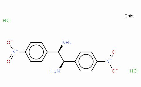 SC11724 | (1R,2R)-(+)-1,2-Bis(4-nitrophenyl)ethylenediamine dihydrochloride