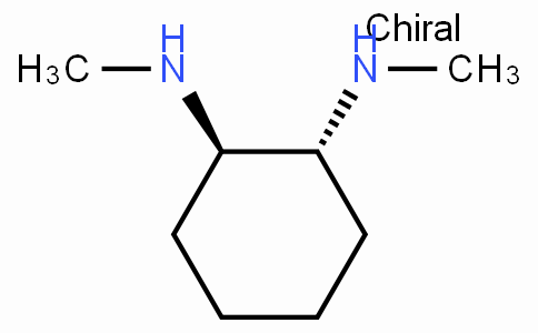 SC11734 | 67579-81-1 | trans-N,N'-Dimethyl-1,2-cyclohexanediamine