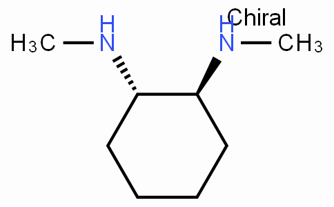 SC11737 | 87583-89-9 | (1S,2S)-(+)-N,N'-Dimethylcyclohexane-1,2-diamine