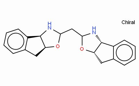SC11788 | 180186-94-1 | (+)-2,2'-Methylenebis[(3AR,8AS)-3A,8A-Dihydro-8H-Indeno[1,2-D]Oxazole]