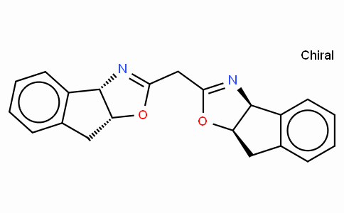 SC11791 | 175166-49-1 | (-)-2,2'-Methylenebis[(3AS,8AR)-3A,8A-Dihydro-8H-Indeno[1,2-D]Oxazole]