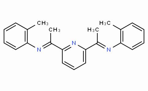 SC11802 | 210537-32-9 | 2,6-Bis[1-(2-methylphenylimino)ethyl]pyridine