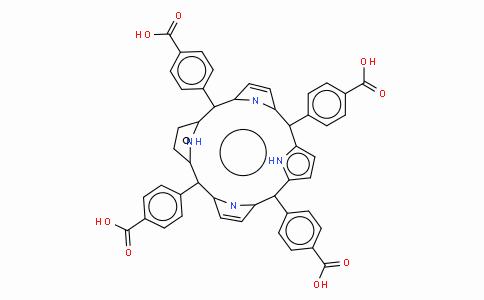 SC11808 | 14609-54-2 | meso-Tetra(4-carboxyphenyl)porphine